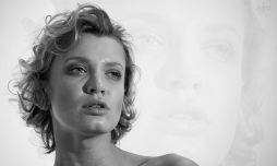 Photo: Javier Gonzalez - Model: Oksana Chucha